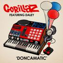 Doncamatic (feat. Daley)/Gorillaz
