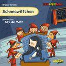 Schneewittchen (Ungekürzt)/Gebrüder Grimm