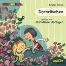 Dornröschen (Ungekürzt)/Gebrüder Grimm