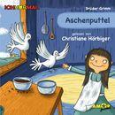 Aschenputtel (Ungekürzt)/Gebrüder Grimm