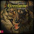 Grrrimm (gekürzt)/Karen Duve