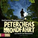 Peterchens Mondfahrt (ungekürzt)/Gerdt von Bassewitz