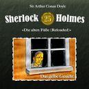 Die alten Fälle [Reloaded] - Fall 25: Das gelbe Gesicht/Sherlock Holmes