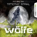 Wölfe, Folge 6: Der Herr der Wölfe/Timothy Stahl