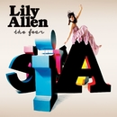 The Fear (Clean)/Lily Allen