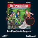 Teil 5: Das Phantom im Bergsee/Die Feriendetektive