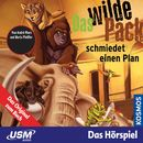 Teil 2: Das wilde Pack schmiedet einen Plan/Das wilde Pack