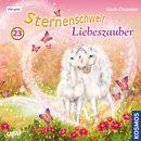 Teil 23: Liebeszauber/Sternenschweif