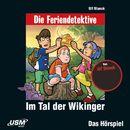 Teil 8: Im Tal der Wikinger/Die Feriendetektive