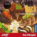 Teil 7: Das wilde Pack in geheimer Mission/Das wilde Pack