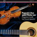 Paganini Duo/Paganini Duo