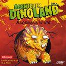 Teil 1: Allosaurus in Not/Abenteuer Dinoland