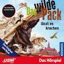 Teil 4: Das wilde Pack lässt es krachen/Das wilde Pack