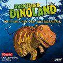 Teil 2: Rettung für den Bactrosaurus/Abenteuer Dinoland