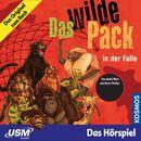 Teil 5: Das Wilde Pack in der Falle/Das wilde Pack