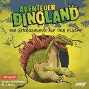 Teil 4: Ein Stegosaurus auf der Flucht/Abenteuer Dinoland