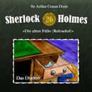 Die alten Fälle [Reloaded] - Fall 26: Das Diadem/Sherlock Holmes