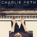 One Call Away Piana-pella/Charlie Puth