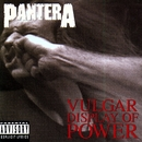 Vulgar Display Of Power/Pantera