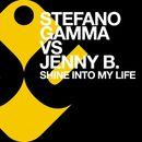 Shine into My Life/Stefano Gamma vs. Jenny B.