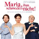 Maria, ihm schmeckt's nicht! (Original Motion Picture Soundtrack)/Niki Reiser