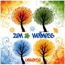 Zen and Wellness Universe/The Hedgehogs