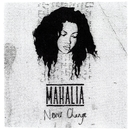 Never Change EP/Mahalia