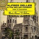 Hark Ye Shepherds/Alfred Deller