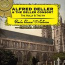 The Holly & The Ivy/Alfred Deller