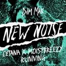 Running/CETANA x moistbreezy