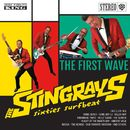 The First Wave/The Stingrays