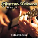 Gitarrenträume in Gold/Netromancer