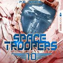 Space Troopers, Folge 10: Ein riskanter Plan/P. E. Jones