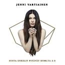Susta enkelit pitävät huolta 2.0./Jenni Vartiainen