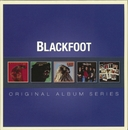 Original Album Series/Blackfoot