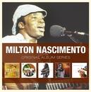 Milton Nascimento - Original Album Series/Milton Nascimento