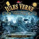 Die neue Abenteuer des Phileas Fogg, Folge 2: Der Schatz von Atlantis/Jules Verne