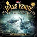 Die neuen Abenteuer des Phileas Fogg, Folge 1: Entführung auf hoher See/Jules Verne