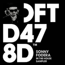 Sonny Fodera In The House Sampler/Sonny Fodera