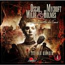 Sonderermittler der Krone - Folge 4: Tod der Königin/Oscar Wilde