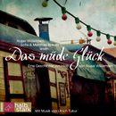 Das müde Glück - Eine Geschichte von Hiob/Roger Willemsen