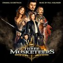 The Three Musketeers (Original Motion Picture Soundtrack)/Paul Haslinger