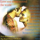 Love and Dance Around the World/Peter Ross
