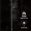 Split/Alkaline Trio / Hot Water Music