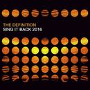 Sing It Back 2016/The Definition