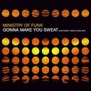 Gonna Make You Sweat [Everybody Dance Now] 2016/Ministry Of Funk