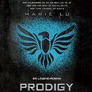 Legend, bind 2: Prodigy (uforkortet)/Marie Lu