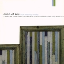 How Memory Works/Joan Of Arc