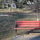 Bench/Spraynard