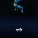 Pale Snow/Suede